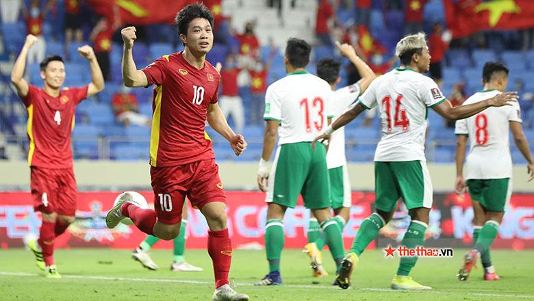 ĐT Việt Nam tránh được Thái Lan ở vòng bảng AFF Cup 2021 - Ảnh 1