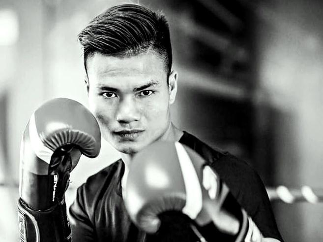 Nguyễn Văn Đương và cơ duyên đến với Boxing năm 13 tuổi - Ảnh 1