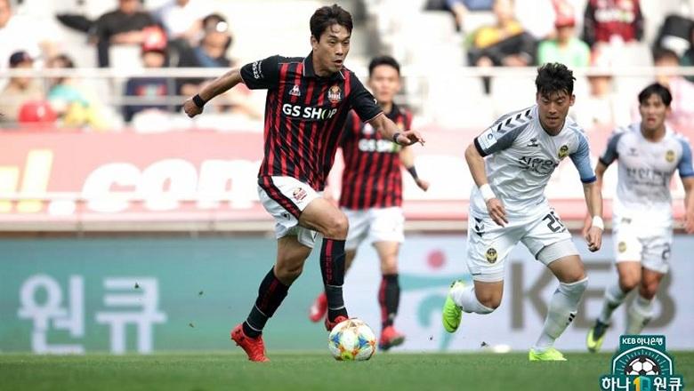 Nhận định, dự đoán FC Seoul vs Incheon United, 1h00 ngày 21/9: Sức mạnh kẻ đường cùng - Ảnh 1