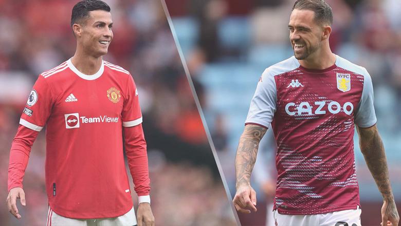 Thành tích, lịch sử đối đầu MU vs Aston Villa, 18h30 ngày 25/9 - Ảnh 2